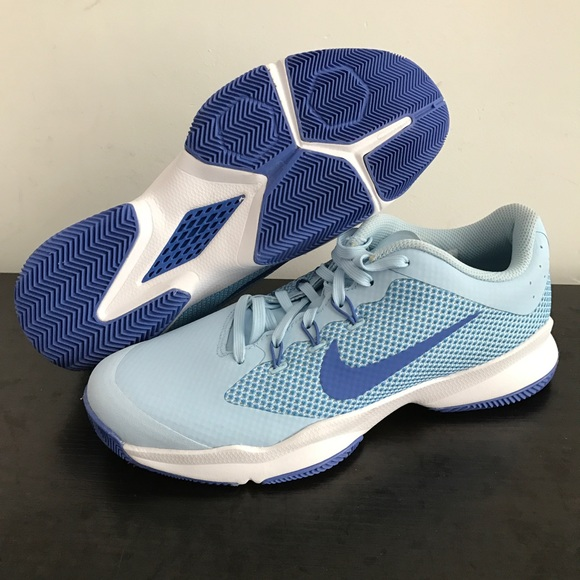 6415e86296b7 Nike Air Zoom Ultra women s Tennis Shoes Blue